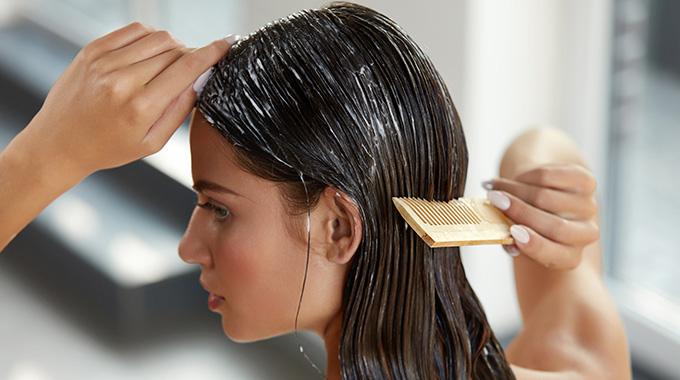 Haarspülung