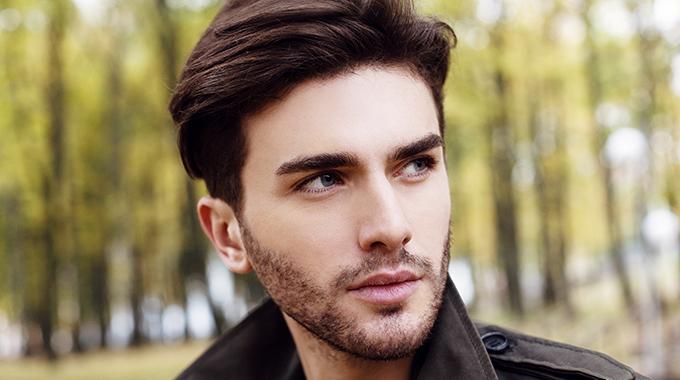 Männerfrisuren Schnitte Styling Und Trends