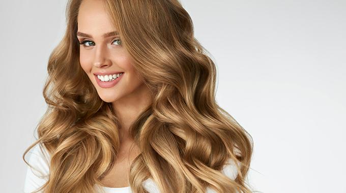 richtige haarpflege blondiertes haar frisuren beliebt in deutschland 2018. Black Bedroom Furniture Sets. Home Design Ideas