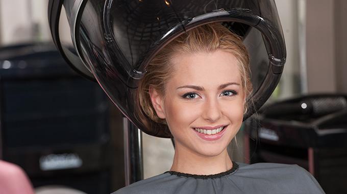 Haarpflege fur sauna
