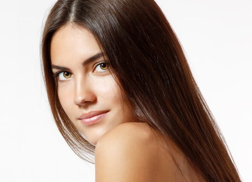 Haarseide