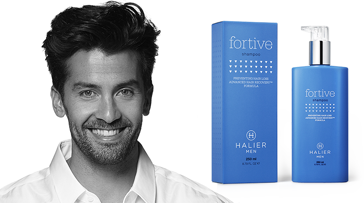 Die innovative Formel Advanced Hair Recovery™, die die Wirksamkeit sichert